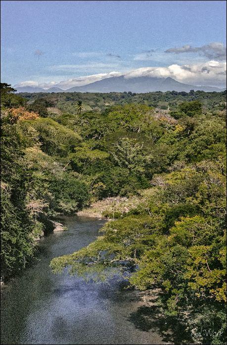 Costa Rica Finca