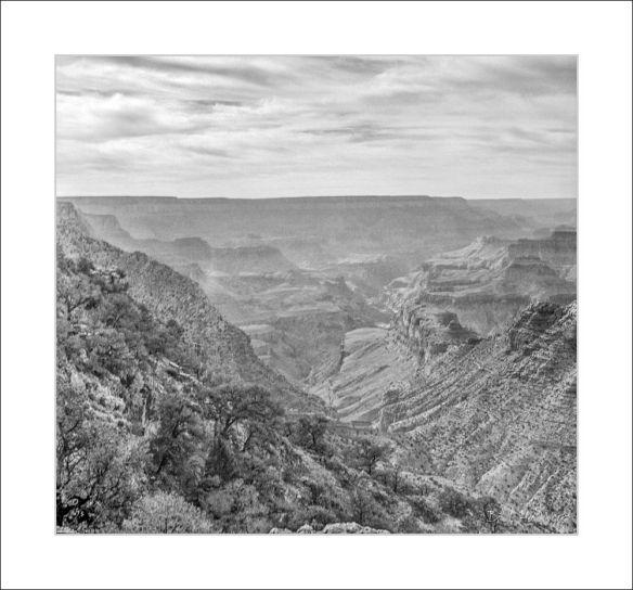 Grand Canyon - 1940